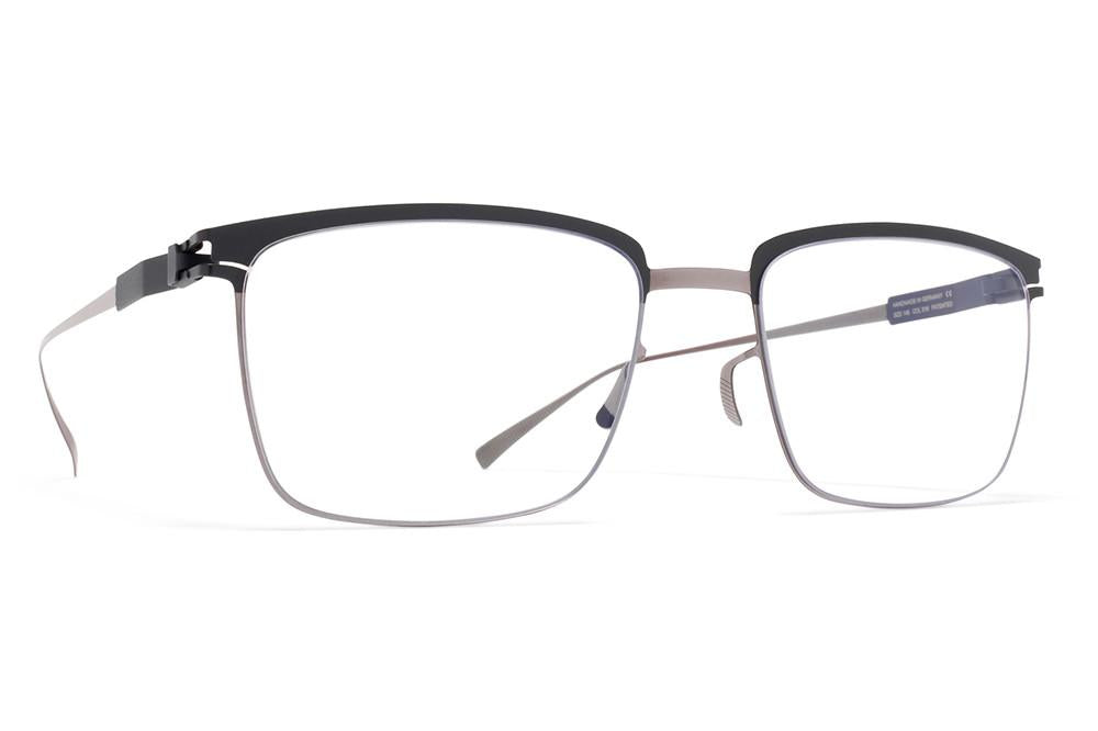 MYKITA WOODROW SHINY GRAPHITE
