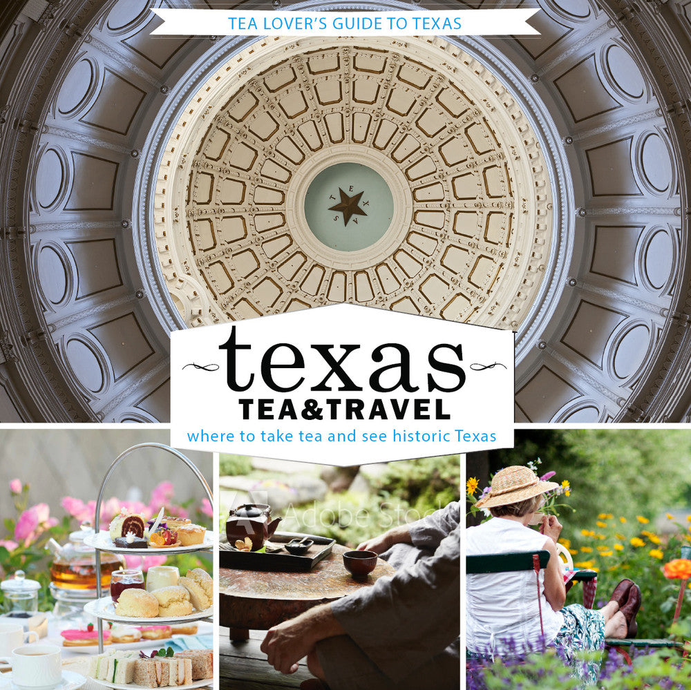 TEXAS TEA GUIDE BOOK
