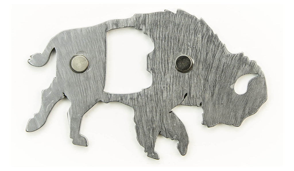 Bison Bottle Opener