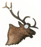 Elk Bottle Opener