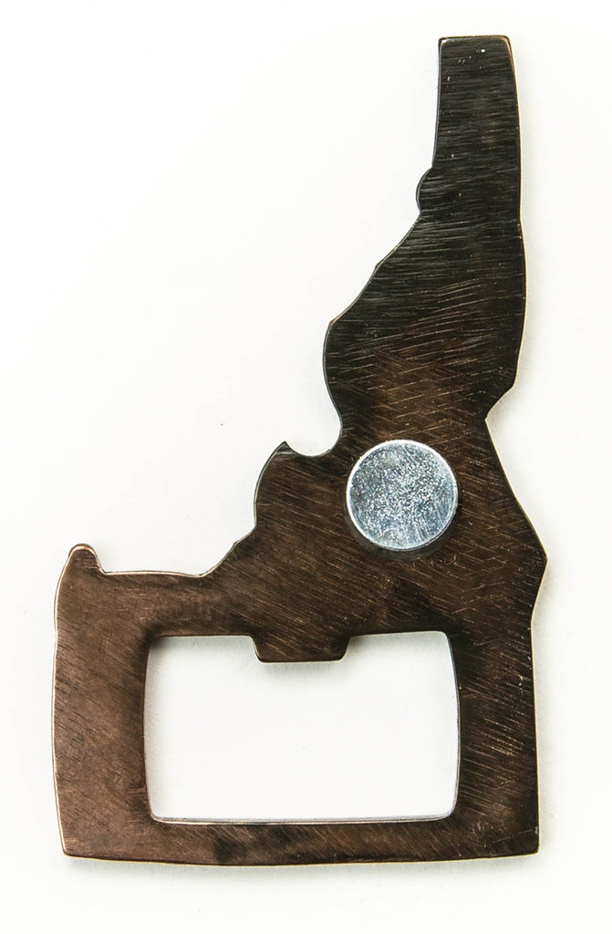 Idaho State Bottle Opener
