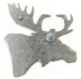 Moose Bottle Opener