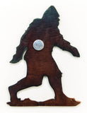 Sasquatch Bottle Opener