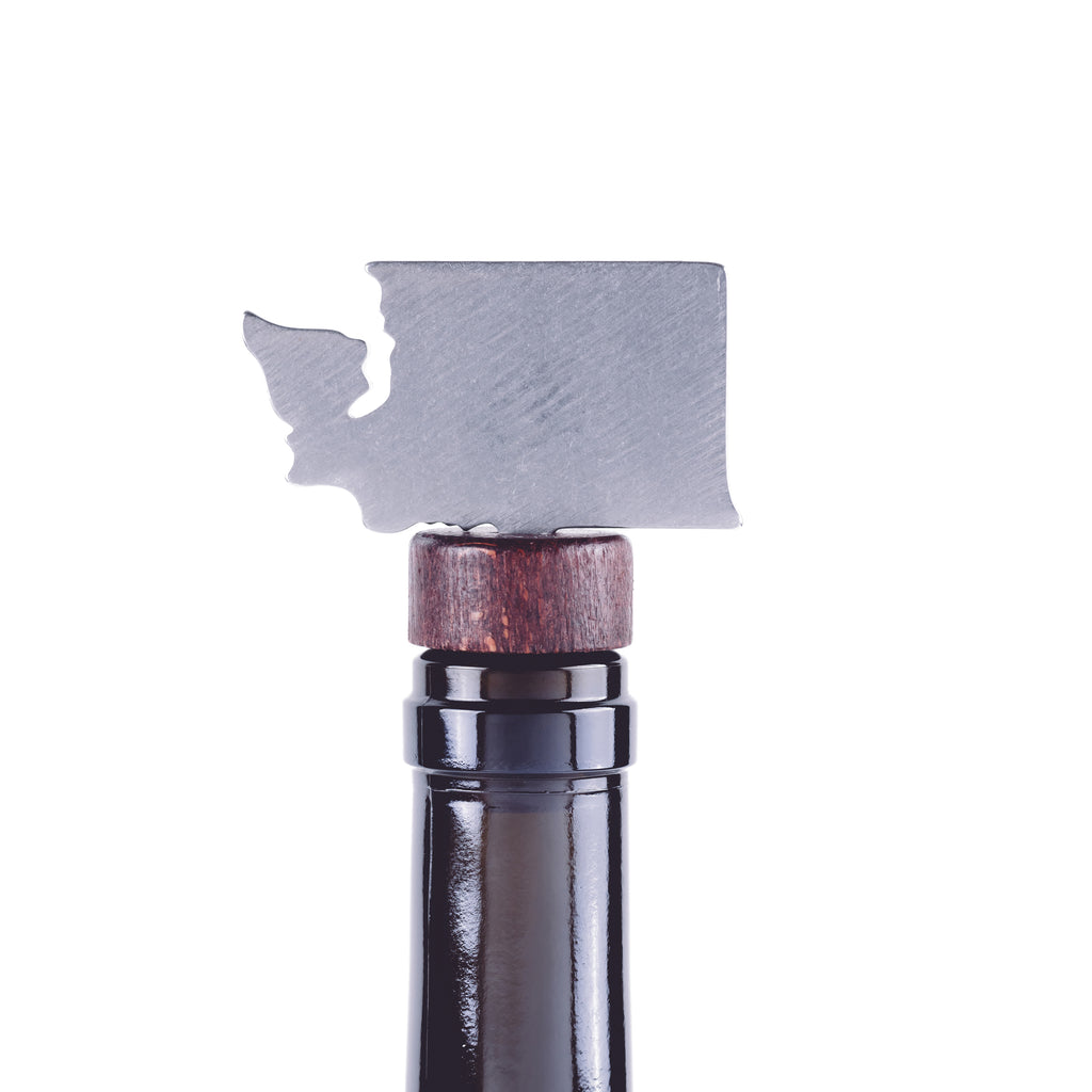 Washington State Bottle Stopper