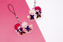"Load image into Gallery viewer, Kiribaku ""It Has to be YOU"" Charm"