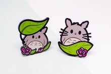 Load image into Gallery viewer, Studio Ghibli Totoro Pins