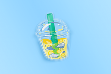 Load image into Gallery viewer, Bubble Tea Sticker