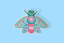 Load image into Gallery viewer, Cicada Sticker