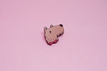 Load image into Gallery viewer, Dogs Wooden Pins