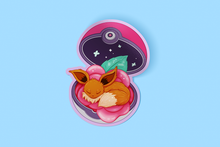Load image into Gallery viewer, Eevee Sticker