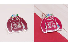 Load image into Gallery viewer, Stilinski Hoodie Pin