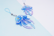 Load image into Gallery viewer, Jellyfish Charm