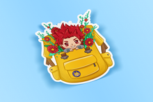 Load image into Gallery viewer, Kirishima Sticker