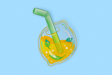 Load image into Gallery viewer, Lemonade Sticker