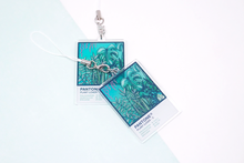 Load image into Gallery viewer, Plant Lover Pantone Charm