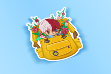 Load image into Gallery viewer, Todoroki Sticker