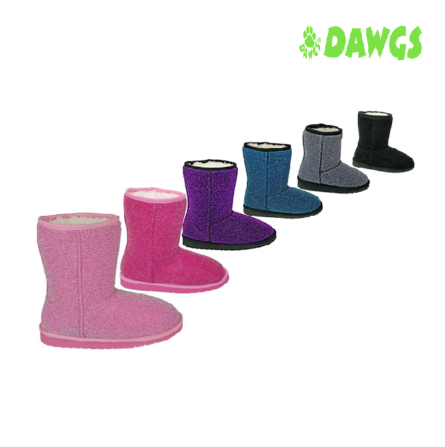 75% off on Dawgs Women`s 9&amp...
