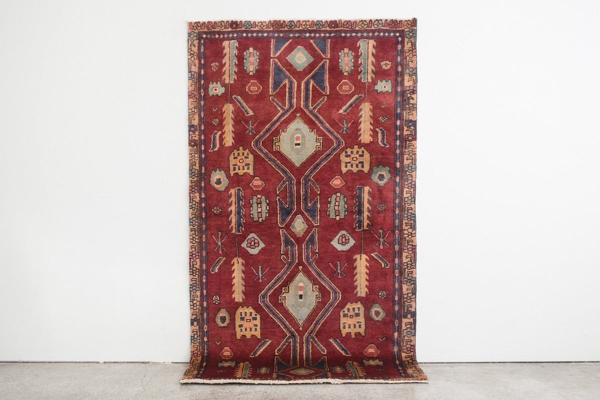 Vintage Rugs, Furniture And Home Goods From Seattle, Washington