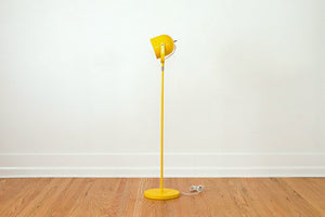 MCM Adjustable Floor Lamp