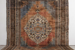6x8 Turkish Rug | FERIDE