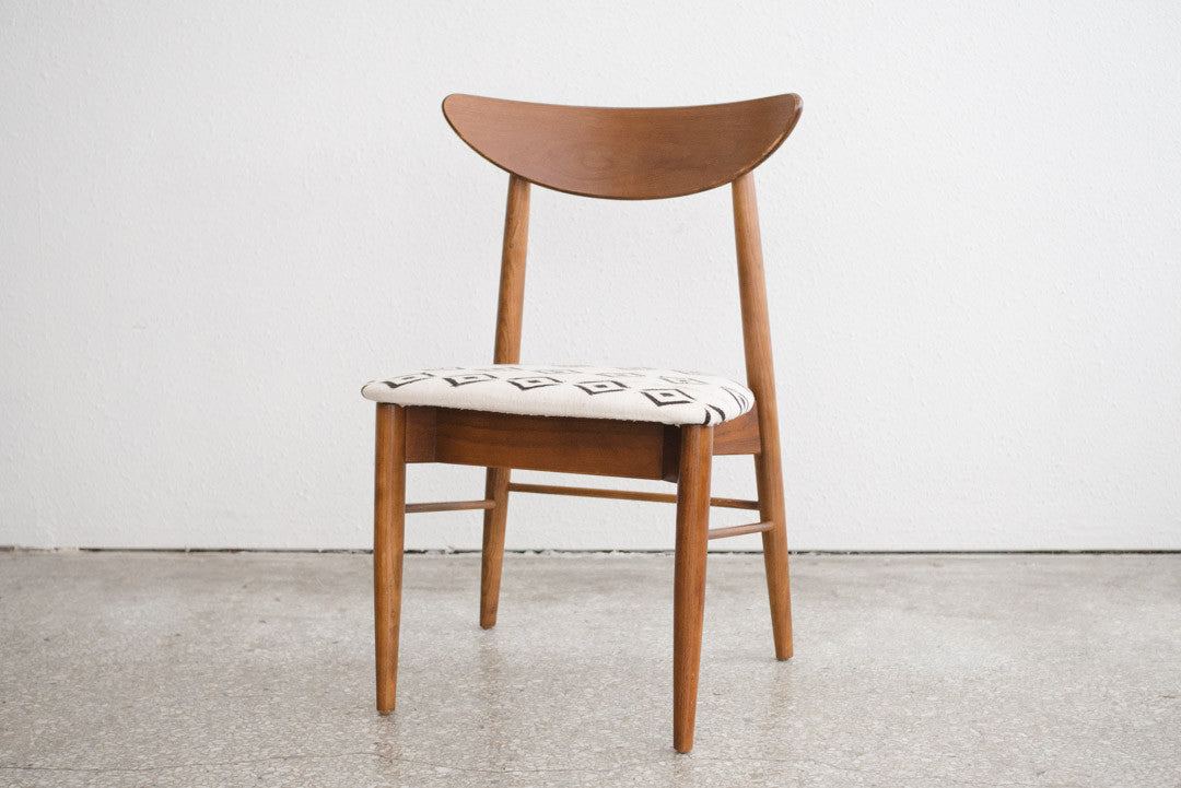 High Quality Mid Century Dining Chairs