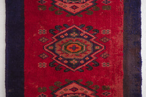 2.5x10 Turkish Rug | BENGI
