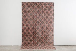 5x8 Turkish Rug | ESER