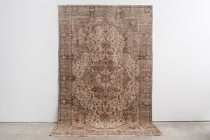 5x9 Turkish Rug | NAZ