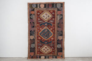 5x7 Persian Rug | NARGES