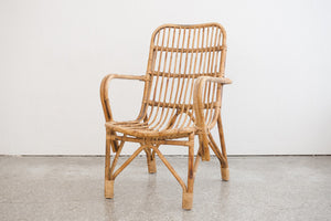 MC Bamboo Lounge Chair