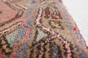 3x9 Persian Rug | HESTER