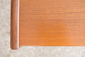 Mid Century Side Table 03