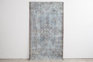 4x7 Turkish Rug | SANEM