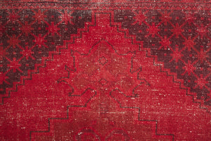 4x8 Turkish Rug | PEMBE