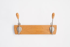 Dutch Coat Rack