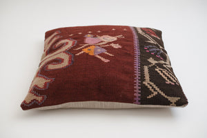 20x20 Turkish Pillow