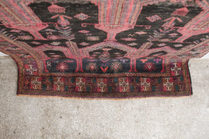 4x7 Persian Rug | PARIN