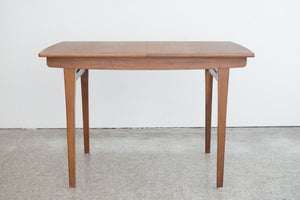 Mid Century Dining Table