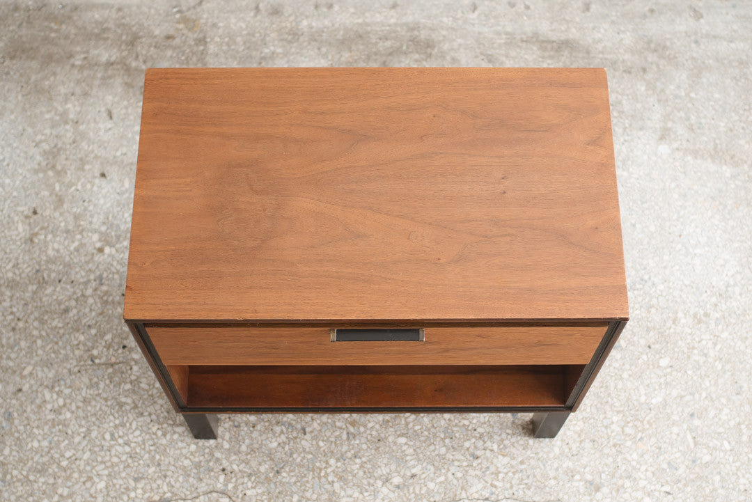 Mid Century Stanley Nightstands Homestead Seattle