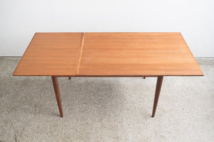 Mid Century Danish Dining Table