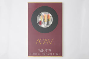 79 AGAM Poster