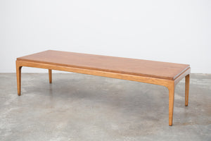 MC Lane Rhythm Coffee Table