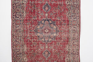 4x6.5 Turkish Rug | BEDRI