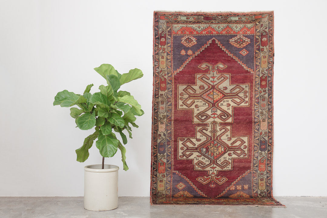 4x7.5 Turkish Rug | FETHI