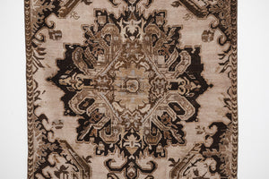 4x7.5 Turkish Rug | METIN