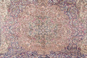 7x11 Turkish Rug | SAMAD