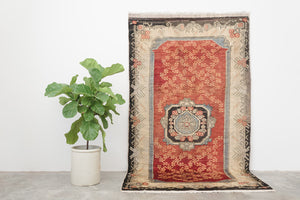 5x9 Turkish Rug | BUSRA