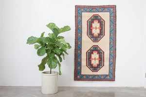 3x5.5 Turkish Rug | BETUL