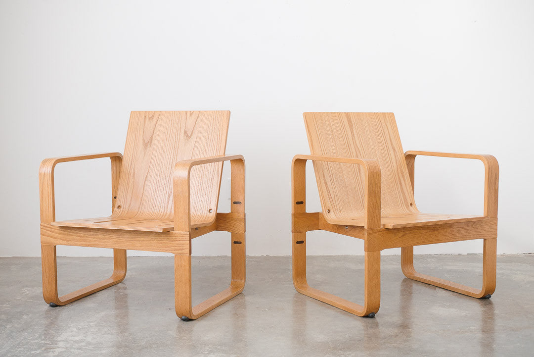 MC Thonet Chairs