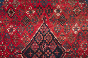 8x11.5 Persian Rug | AVAZ